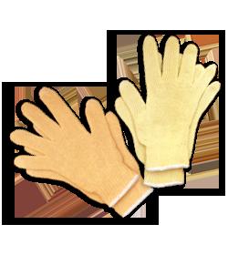 Пара-арамидные (Кевлар) перчатки