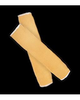 Пара-арамидные (Кевлар) нарукавники 3-х ниточные 36 см.