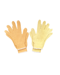 Пара-арамидные (Кевлар) перчатки с внутренний х/б ставкой
