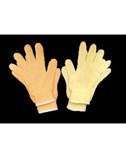 Пара-арамидные (Кевлар) перчатки 3-х ниточные